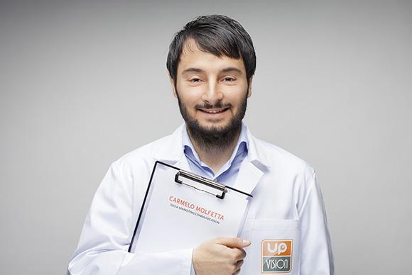 Carmelo Molfetta