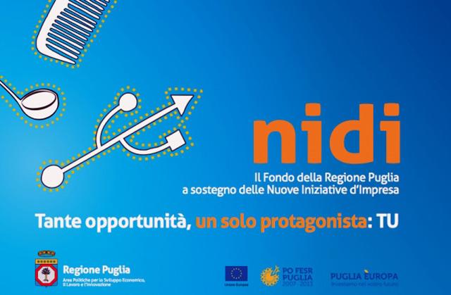 NIDI-Regione-Puglia-Nuove-Iniziative-Imprese