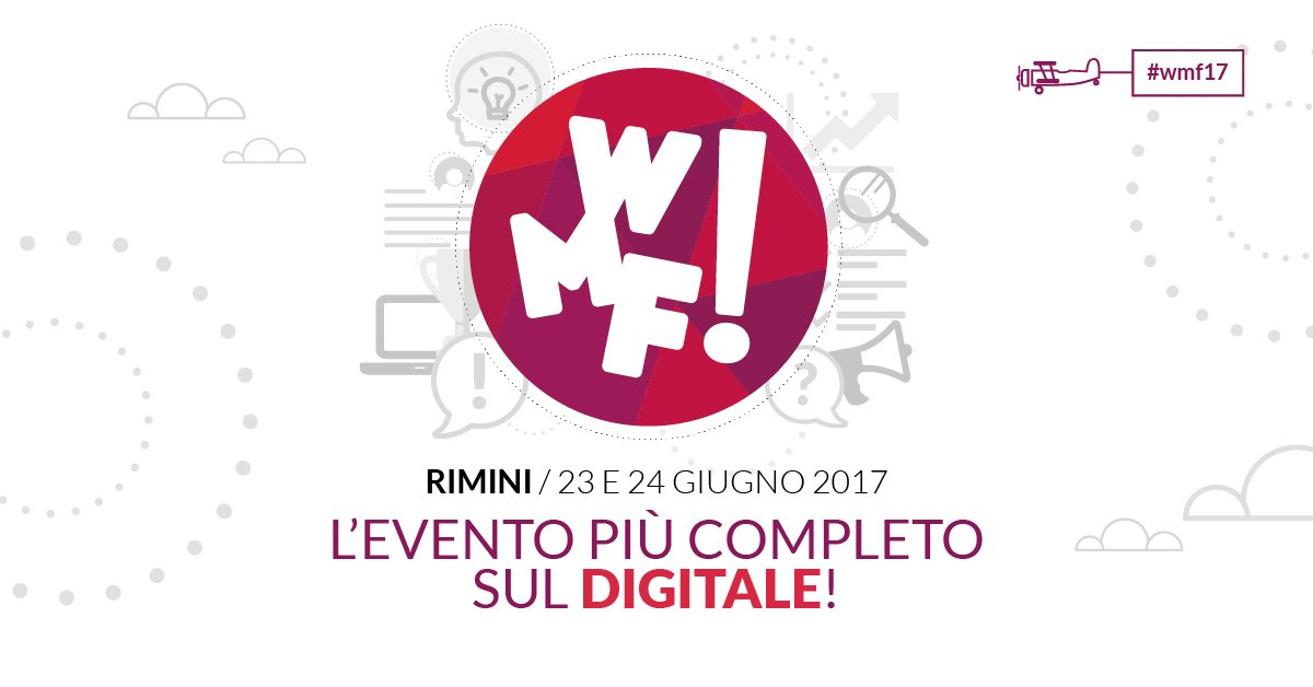 web marketing festival 17